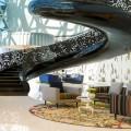 Milan Design Week 2017 - Mondrian Doha Hotel opening soon