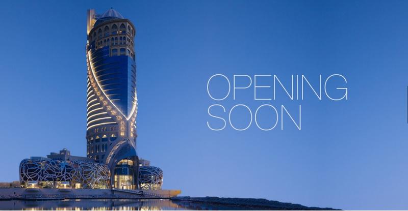 Milan Design Week 2017 - Mondrian Doha opening soon