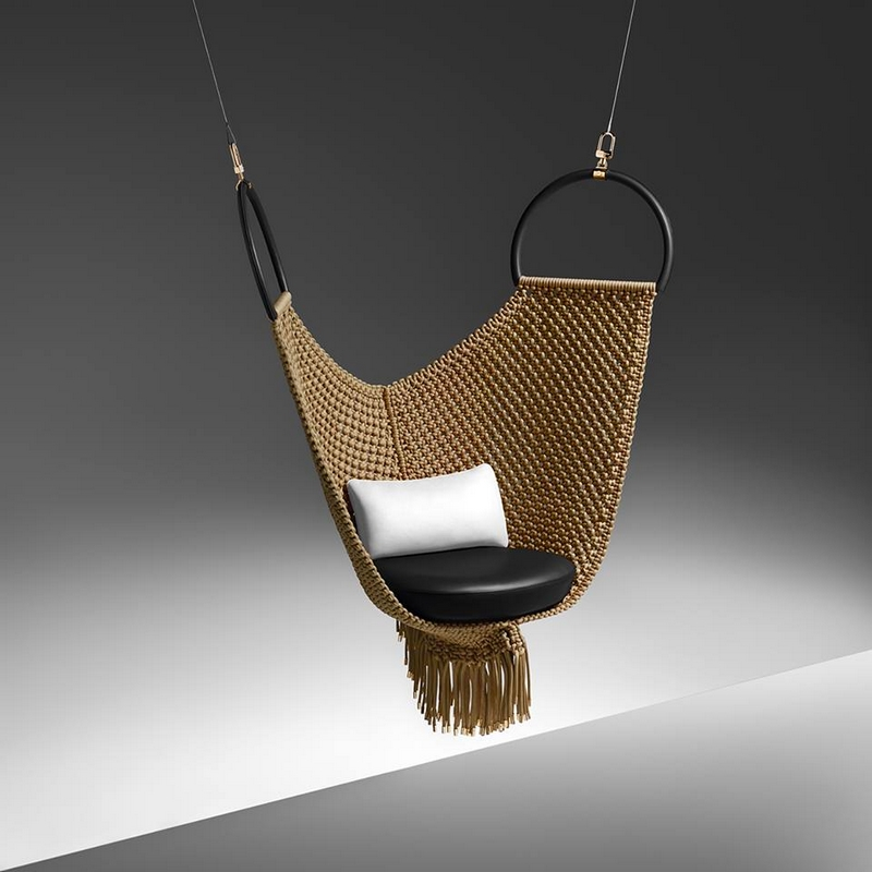 Milan Design Week 2017 - Objets Nomades Collection enriched by Louis Vuitton with 10 new items-