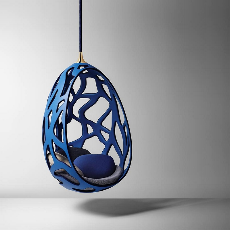 Milan Design Week 2017 - Objets Nomades enriched by Louis Vuitton with 10 new items-2017