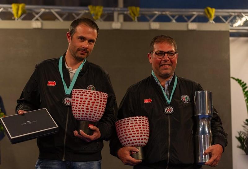 Mille Miglia 2019 - winners