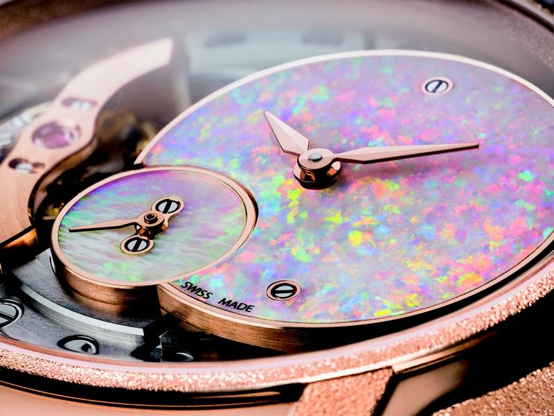 Millenary Audemars Piguet watches - 2018 - closeup