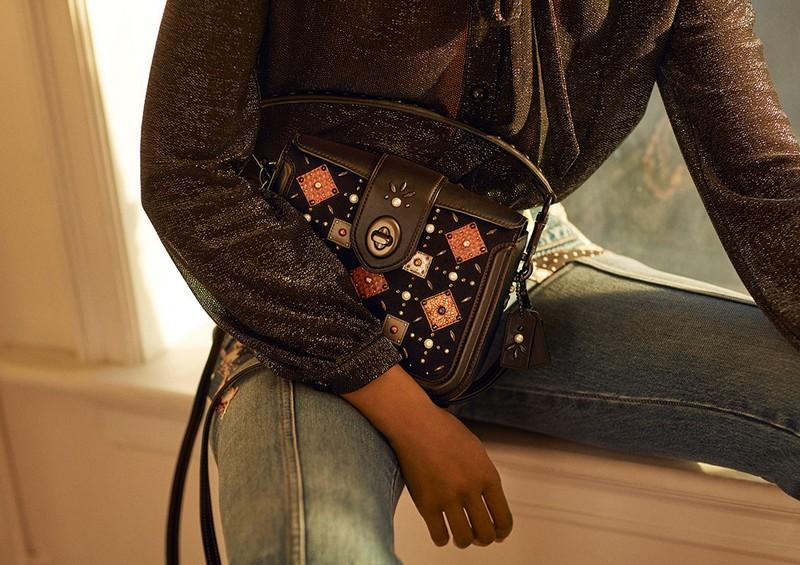 Mini Bag Major Style -by Coach