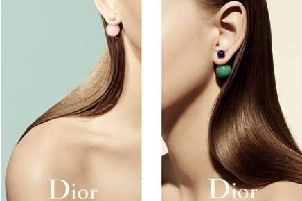 Curated ears and chunky rings: welcome to the new age of jewellery