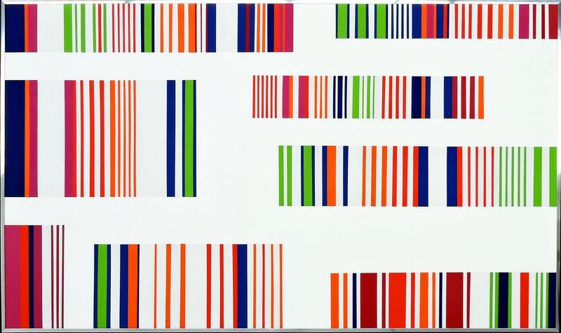 Missoni Art Colour at the Fashion and Textile Museum_missoni-senza-titolo-1973