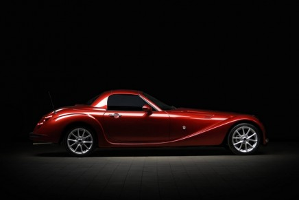 Boutique Japanese car company announces European debut with Mitsuoka Roadster