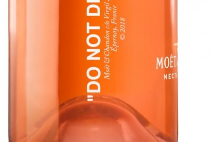 Exclusive collaborations: Virgil Abloh for Moët & Chandon, Laolu Senbanjo for Belvedere