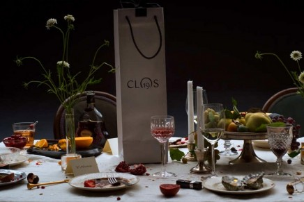 Bring them in: Moët Hennessy's Clos19 luxury e-commerce launches in the U.S.