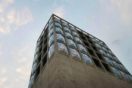 Mocaa, Cape Town: grain silo reborn as Africa's answer to Tate Modern