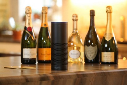New Digital Offering Provides Consumers with Interactive and Engaging Champagne Education