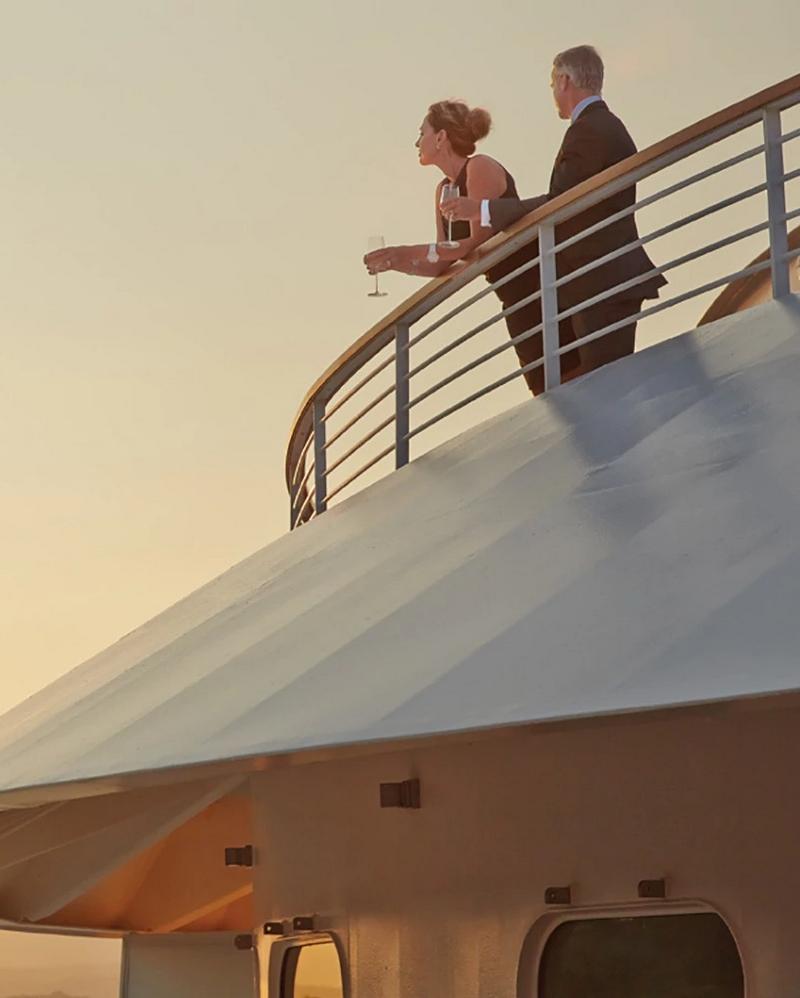 Molton Brown x Seabourn Cruises 2017-