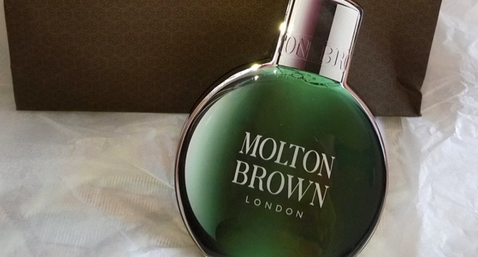 Molton Brown x Seabourn Cruises 2017-collection