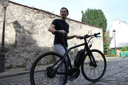 The Most Powerful Legal Electric Bike – 95Nm Torque To Climb Any Mountain