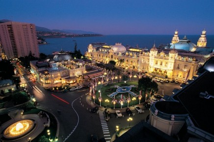 Casinos- the playgrounds of the rich. Which are the world's most wonderful?