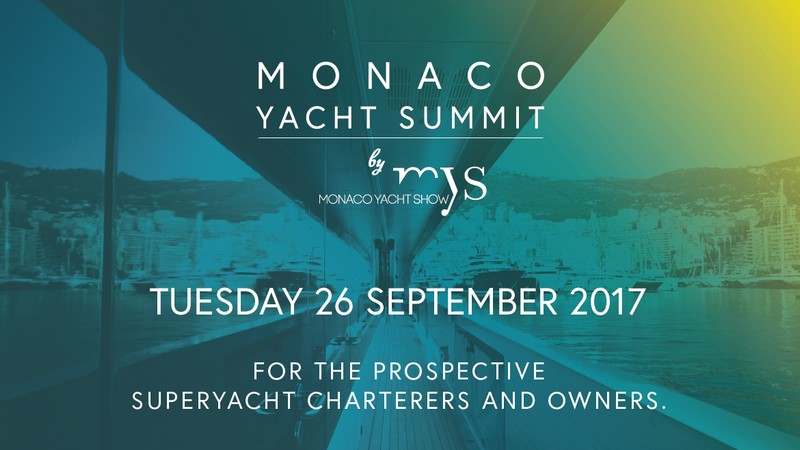 Monaco Yacht Summit