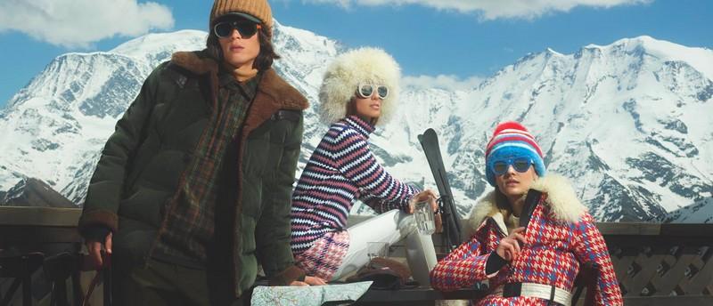 Moncler Grenoble Apres Ski-