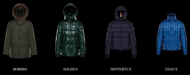 Moncler Grenoble Apres Ski - MEN collection
