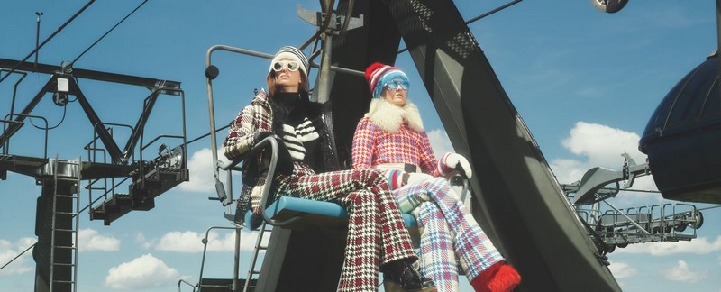 Moncler Grenoble Apres Ski photos