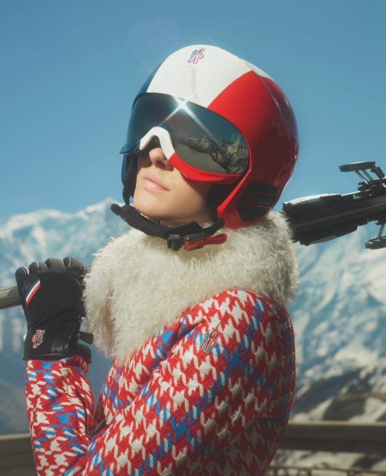 Moncler Grenoble Apres Ski