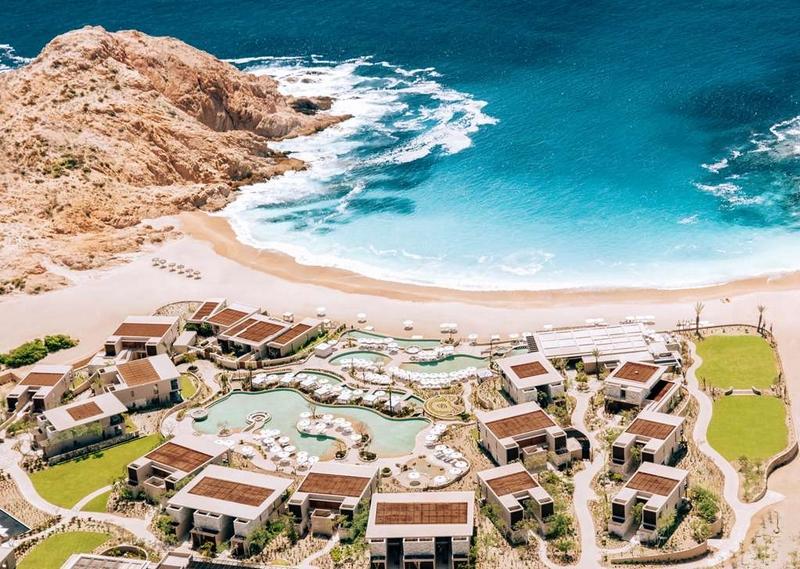 Montage Los Cabos, Cabo San Lucas, Mexico