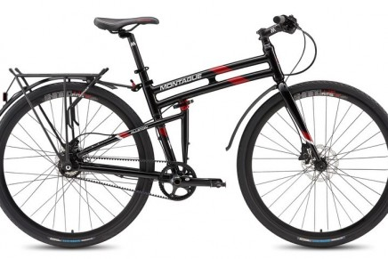 Montague Allston bike preview: 'Performance and portability in one package'