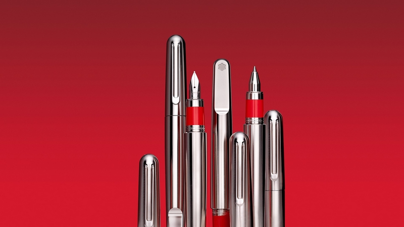 Montblanc RED 2019