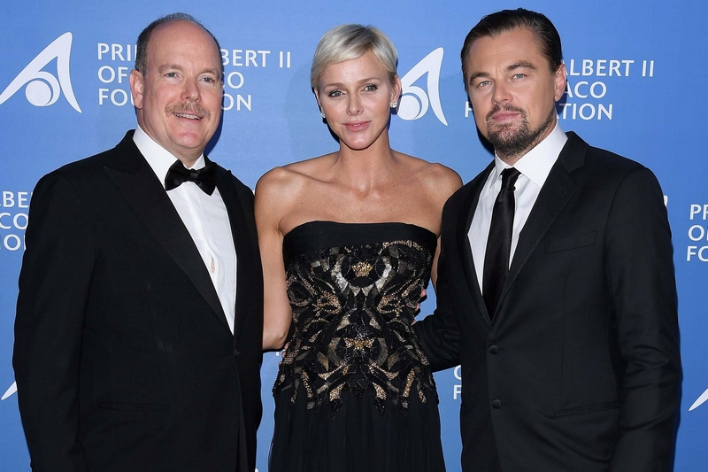 Monte Carlo Gala for the Global Ocean-photos