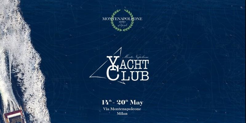 MonteNapoleone Yacht Club