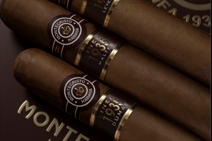 Montecristo Línea 1935 taking center stage at XIX Habano Festival