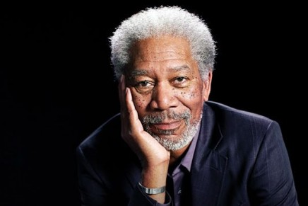Morgan Freeman tapped as ambassador for luxury hospitality chain