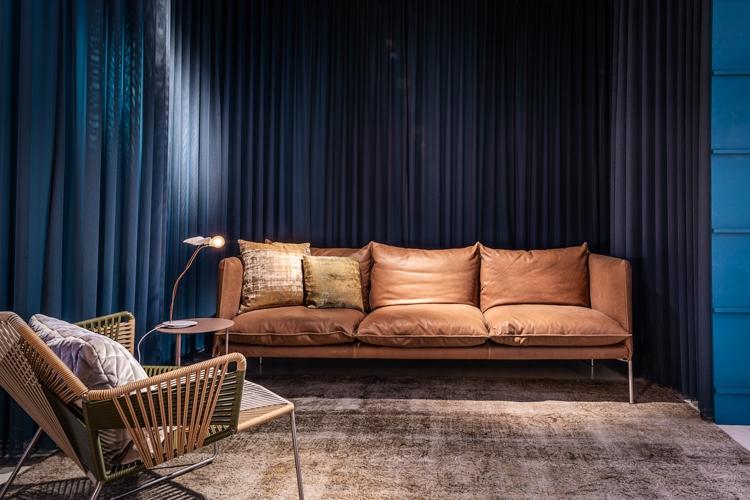 Moroso x Ingo Maurer partnership 2019-lamps