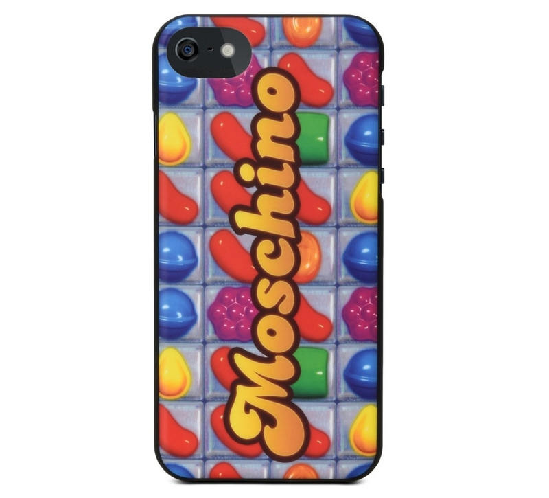 Moschino's Jeremy Scott celebrates the fifth anniversary of Candy Crush Saga-2017