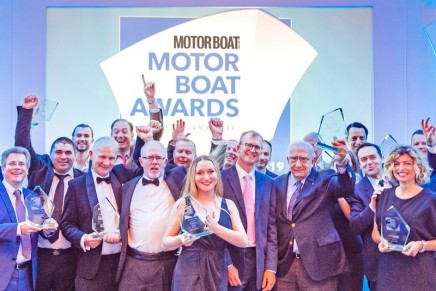 The Motor Boat Awards 2019: The winners of the prestigious prize awarded by experts and boat testers