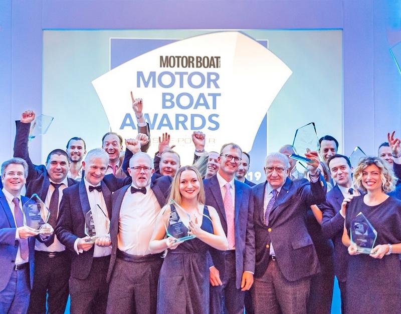 Motor Boat Awards 2019 - Winners