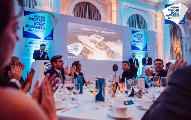 Motor Boat Awards 2019 by Motor Boat & Yachting