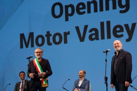 2020 Motor Valley Fest Digital: Seven of the most celebrated automotive marques in Emilia-Romagna open their doors