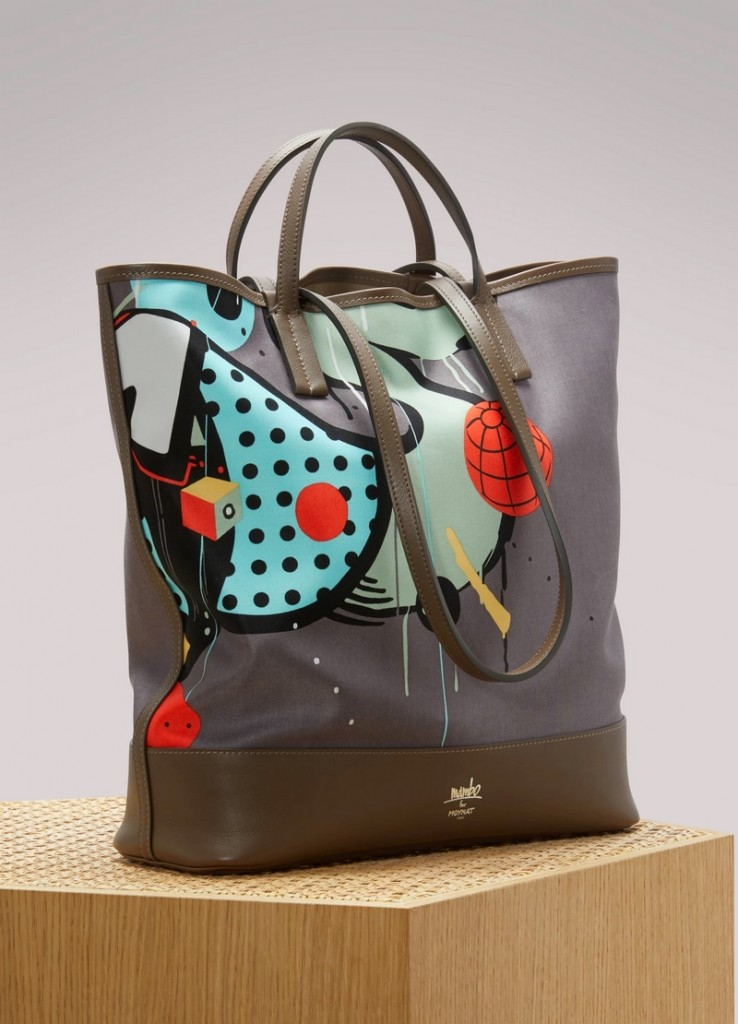 Moynat Mambo Bag Limited Edition Collection