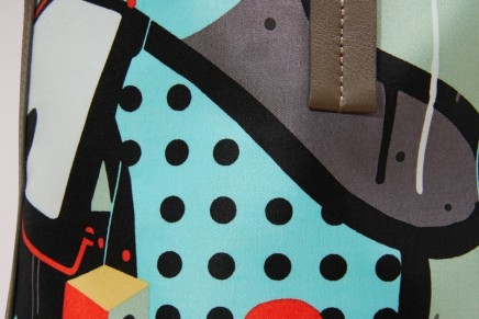 Moynat and Mambo reinvent the tote bag