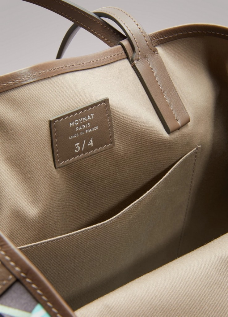 Moynat Mambo Bag Limited Edition Details