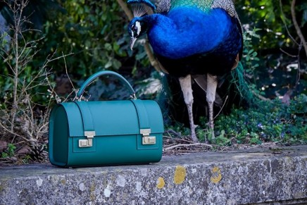 Moynat Voyageur: Shining on travellers since 170 years