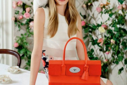 Mulberry to bring in cheaper handbags for price-conscious British customers