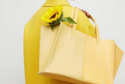 Mansur Gavriel Multitude – a modern iteration of our timeless tote shape
