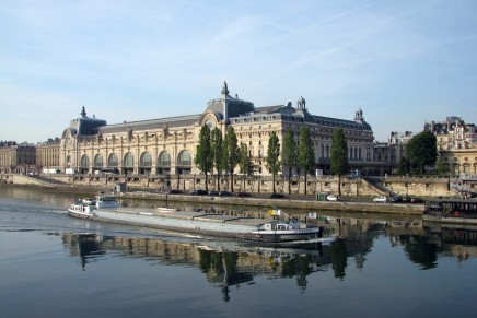 Metropolitan Museum of Art and Musee d'Orsay named world's best museum
