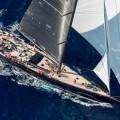 My Song sailing yacht
