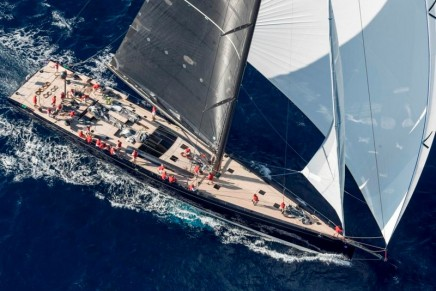 2017 Superyacht Design Awards: Most Innovative Yachts of the year