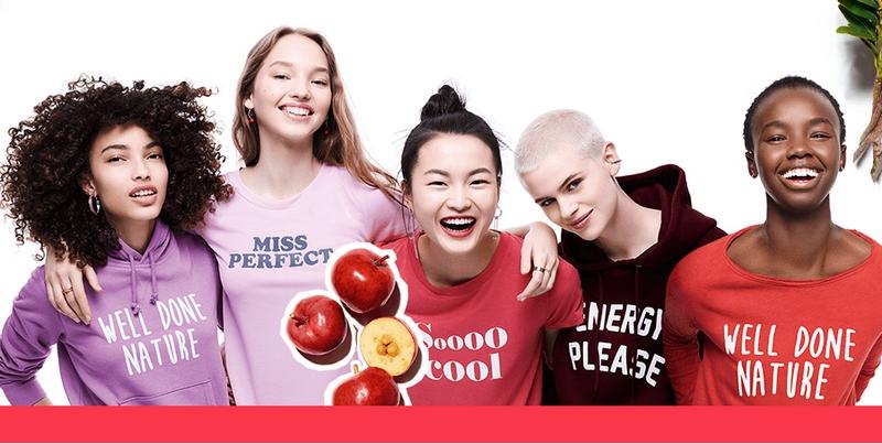 MyClarins Beauty Teen Products