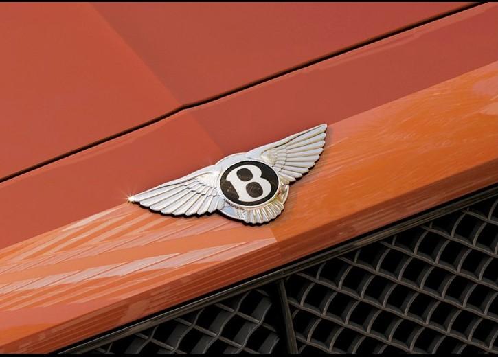 NASA-derived technology helps Bentley create this incredible 57.7 billion-pixel image-Bentley Logo 2017