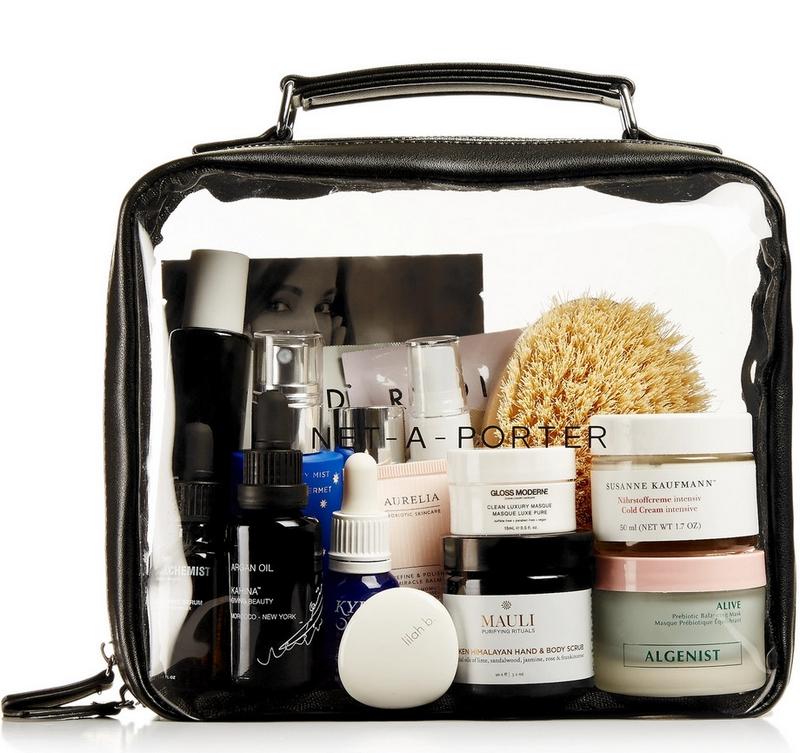 NET-A-PORTER BEAUTY Clean Beauty Kit