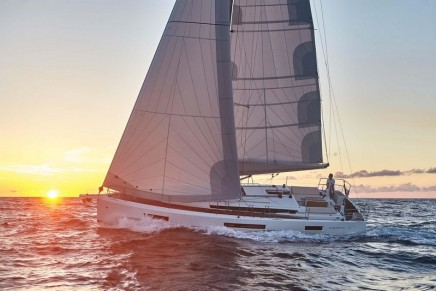 Unparalleled Drive: Philippe Briand Unveils Design of New Jeanneau SO 440