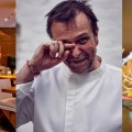 Nahm chef David Thompson wins the Diners Club Lifetime Achievement Award for Asia 2016--
